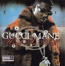 Hard to Kill [PA] by Gucci Mane (CD, Oct-2006, Big Cat)