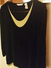 French laundry blouse size medium 💕
