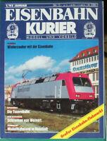 Eisenbahn Kurier  01/93 B-18327