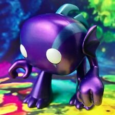 Purple Metallic Murloc Exclusive World of Warcraft Funko POP! #33 *Damaged Box*