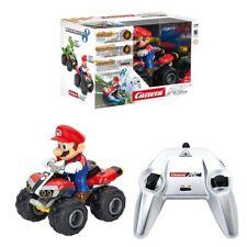 Nintendo carrera Mario Kart RC coche de cuatro Controlador de Mario Totalmente Nuevo Sellado Regalo De Navidad