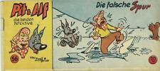 Pit & Alf Piccolo 56 (Z2), Lehning