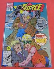 X-FORCE #7 - Cable cover - NM Unread Issues.. (1991)