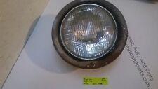 MERCEDES  220S HEADLIGHT BUCKET PONTON W180 W105 W121 W120 180D 190 219