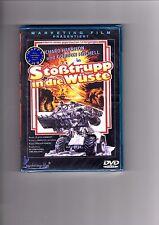 Stoßtrupp in die Wüste / NEU / DVD #15471