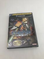 Star Fox: Assault (Nintendo GameCube, 2005) GC  New Sealed