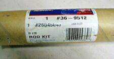 36- 9512 AC Delco Steering Tie Rod End kit