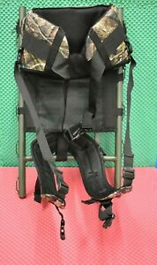 Allen Grand Mesa Pack Frame Mossy Oak Break Up Infinity Carries up to 80lbs #193
