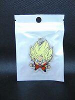 DragonBall Z GOKU Key Rings Cosplay Anime Manga Kids Toys Gift