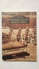 Images of America Series Onondaga County Sheriff's Office W/ Free Police Patch