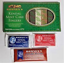 Romneys Kendal Mint Cake Selection Pack