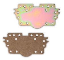 Holley QFT AED CCS Secondary Sealing Plate For Model 4160 Carburetors  108-22