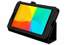 "Funda Poliuretano Magnética Hellfire Trading para LG G Pad 7.0 V400 7"""