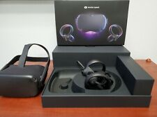 Oculus Quest 128GB VR Headset - Black