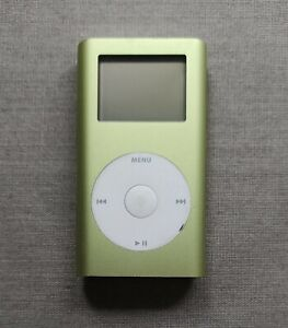 Apple iPod Mini Green  A1051 For Parts