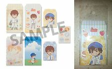Ace of Diamond Lucky Money Envelope Set Eijun Sawamura Hobby Stock Kodansha New