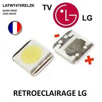 LED DE REPARATION BACKLIGHT 6916L-1399A 6916L-1400A LG 32LN520B