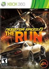 Need for Speed: The Run Xbox 360 New Xbox 360