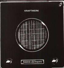 Kraftwerk - Radio-Activity ( VINYL 12-31-2008 ) NEW