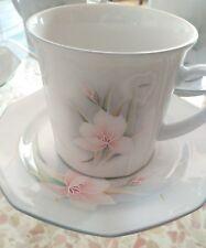 SERVIZIO da te 6 TAZZE teiera porcellana BAVARIA winterling porcelain cup