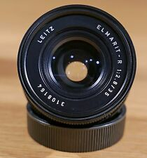 Leica Leitz Elmarit R 1:2,8 35 mm e55 No. 3108164