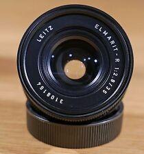 Leica LEITZ Elmarit R 1:2,8 35mm e55 n. 3108164