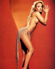 Leah Remini 8x10 Photo. Color Picture #5334 8 x 10. Free Shipping!