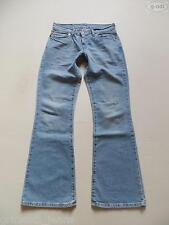 Levi's® 529 Bootcut Jeans Hose W 28 /L 30, RAR ! Light Washed Vintage Denim ! 36