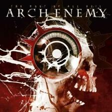 ARCH ENEMY - THE ROOT OF ALL EVIL NEW CD