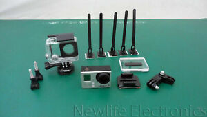 GoPro Hero3+ Action Camera CHDHN-302