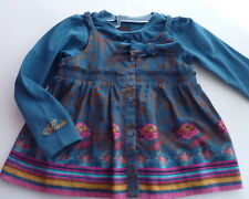 tee shirt  BLOUSE MARESE fille 3ans