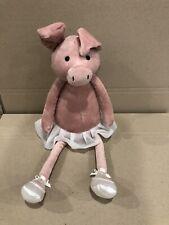 Jellycat Dancing Darcey Piglet 33cm