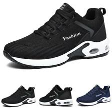 Mens Outdoor Running Sports Fitness Boards Jogging Gym Fashion Sneakers Shoes D