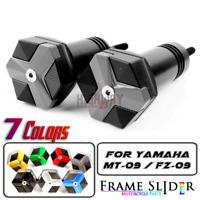 Motorschutz Engine Sturzpad Puig Crash Schützer Für Yamaha MT-09 FZ09 14-18