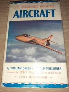 Observers book of aircraft