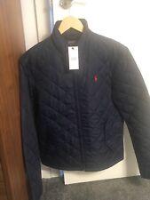 Ralph Lauren Polo para hombre informal chaqueta