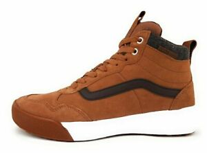 Vans Range Exphi VansGuard Sportschuhe Damen Sneaker Sneaker high Braun Freizeit