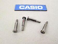 Casio G-Shock GW-A1000 GW-A1000A GW-A1000D GW-A1000FC GW-A1000RAF band screw X4