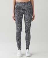 Lululemon Sequin Highrise Leggings