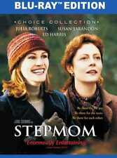 stepmom Blu-ray (1998) Susan Sarandon, JULIA ROBERTS, Edición Harris, Chris