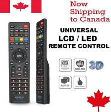 Universal High Quality TV Remote Control For Samsung/LG/TCL/Sony/PHILIPS/Haier