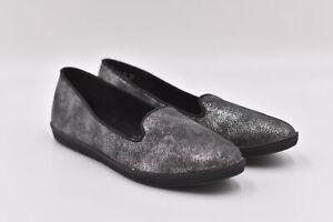 Women's Hush Puppies Soft Style Faline Etroit Slip On Sneakers, Grey, 9.5