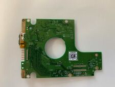 More details for western digital 2060-771961-001 rev b pcb board from hdd