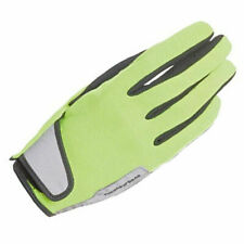 Tucano Urbano Gighen Fluo Motorcycle Scooter Summer Gloves Sale *RRP £30.99