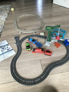 Thomas and Friends Track Master Train Track Set
