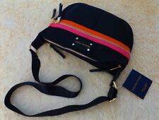 NWT Adrienne Vittadini nylon shoulderbag handbag purse Retail $158