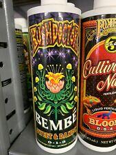 Fox Farm Bushdoctor Bembe 1 Pint - sweetener additive flower enhancer Marijuana