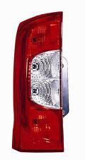 Faro Fanale posteriore destro dx FIAT FIORINO/ QUBO / NEMO 2008> 08>COMBI CARGO