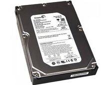 "750GB 3.5"" Seagate st3750640ns SATA II 7200rpm 7.2k K Disco Duro Dell Pc CON IVA"