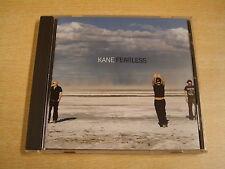 CD / KANE - FEARLESS